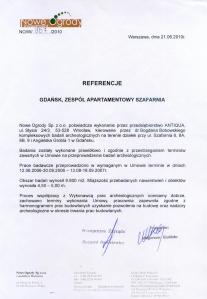 Nowe Ogrody Sp. z o.o.