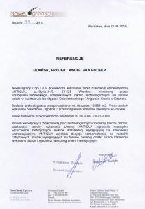 Nowe Ogrody 2 Sp.z o.o.